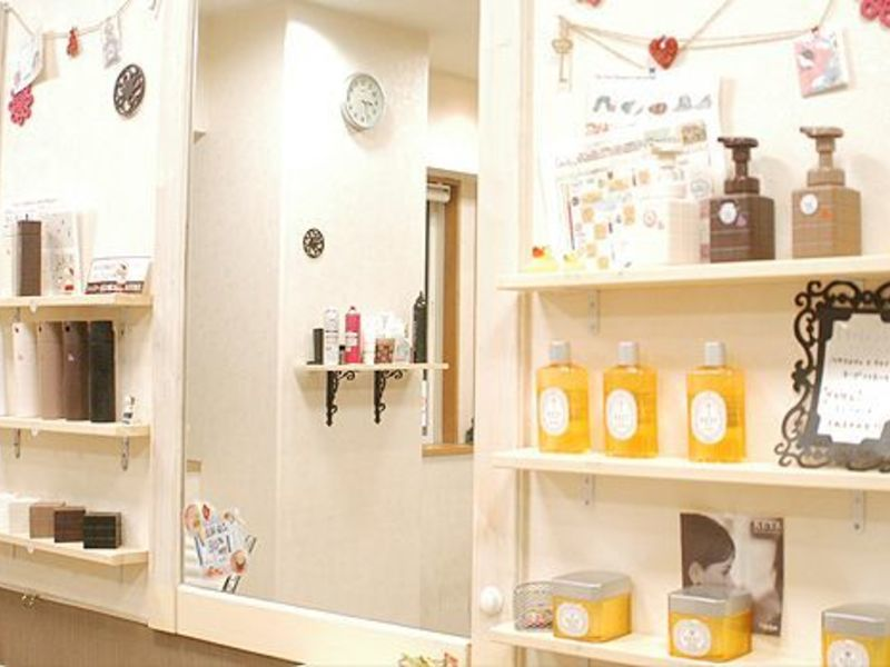 hairs BERRY 玉造店