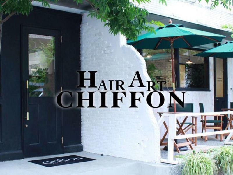 hair art chiffon[ヘアー アート シフォン] 川口東口店