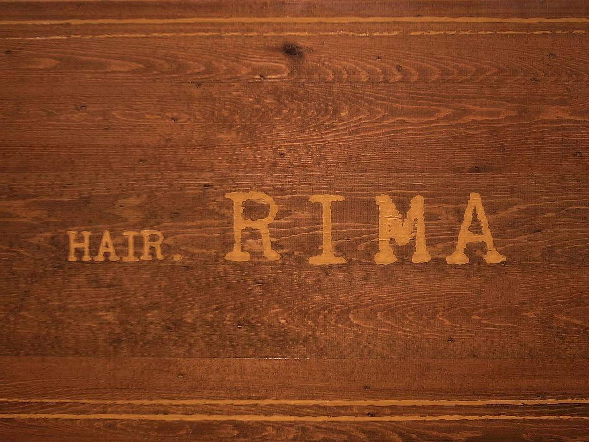 リマ<RIMA>