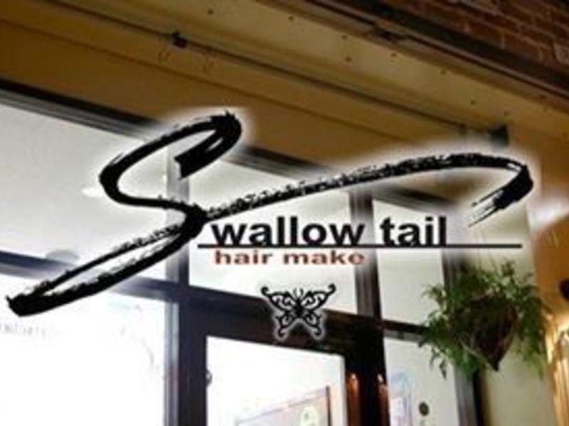 スワロウテイル Swallowtail