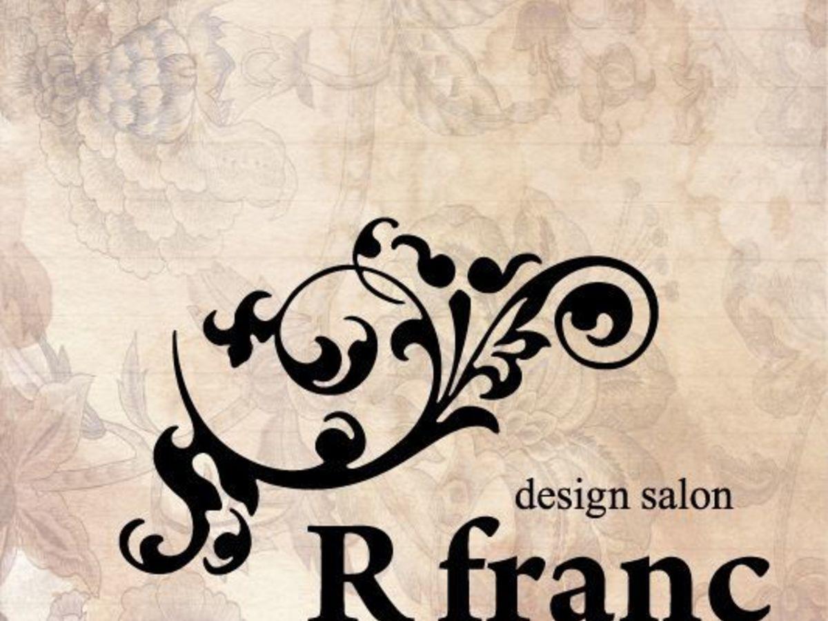 ルフラン 芦屋[R franc]
