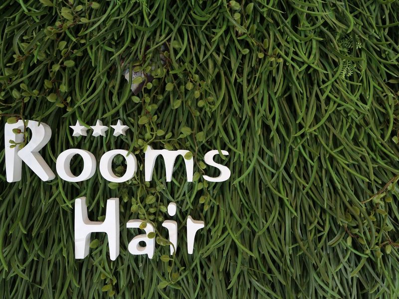 ルームスヘアー[Rooms Hair]