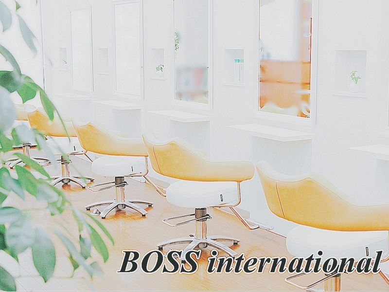 BOSS international