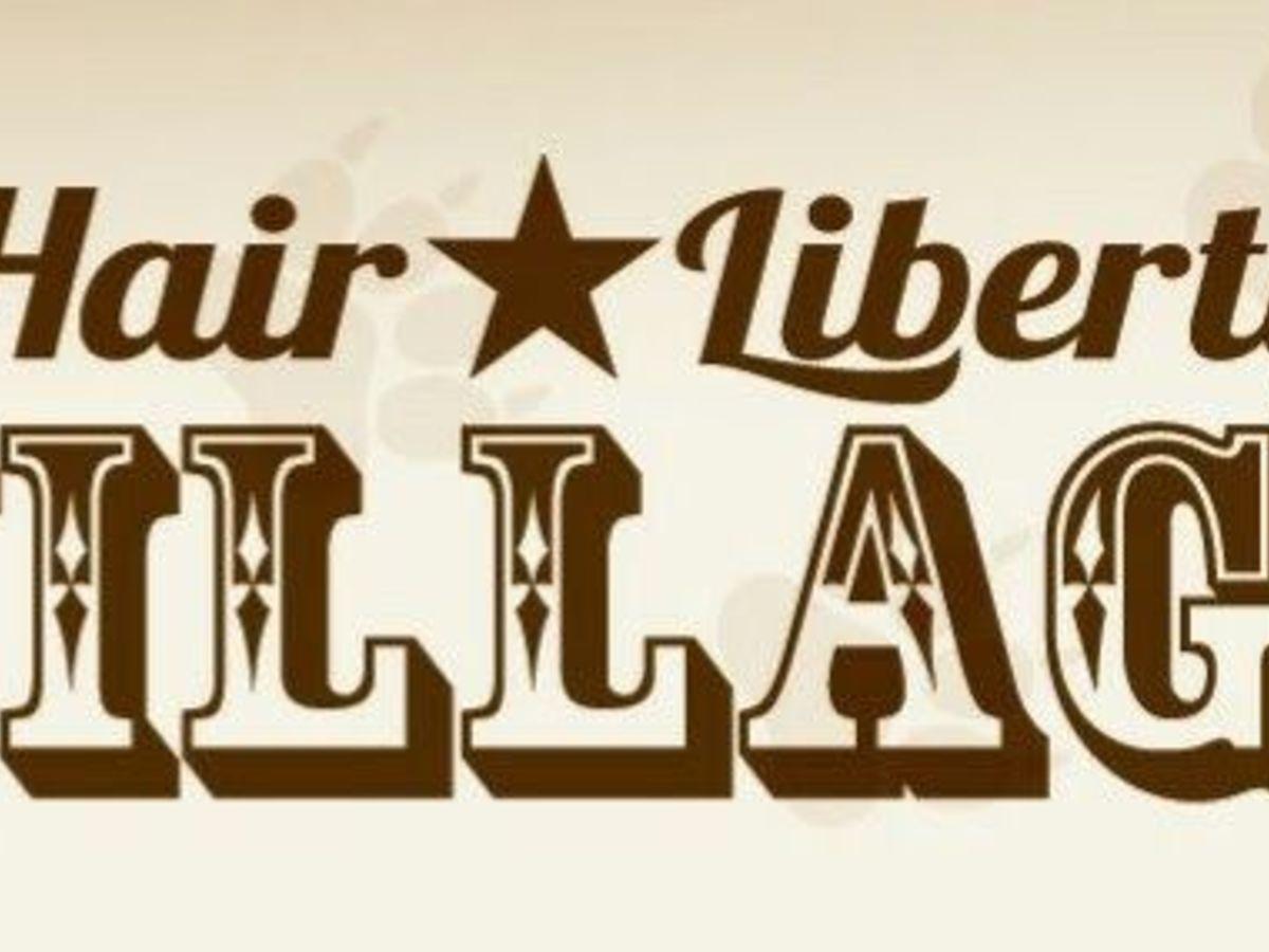 ヘアーリバティ ヴィレッジ[Hair Liberty VILLAGE]