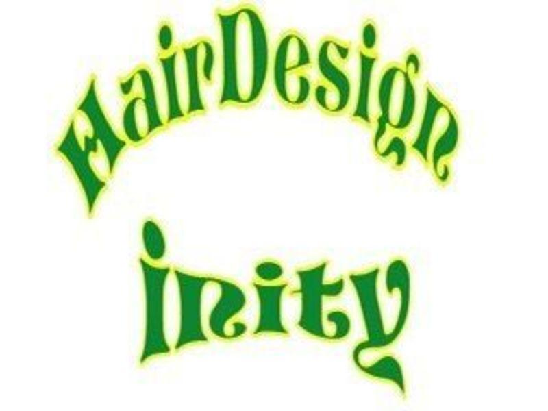ヘアーデザイン アイニティ[Hair Design inity]