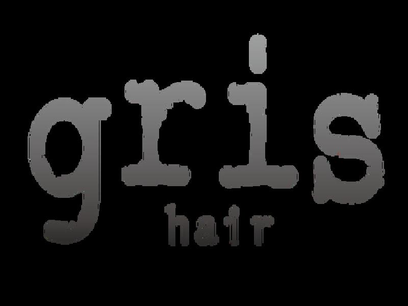 グリヘアー[gris hair]