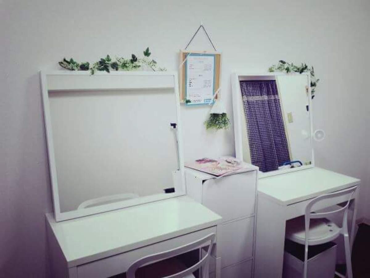 ヘアメイク専門店 Beauty Salon nagomi 立川店