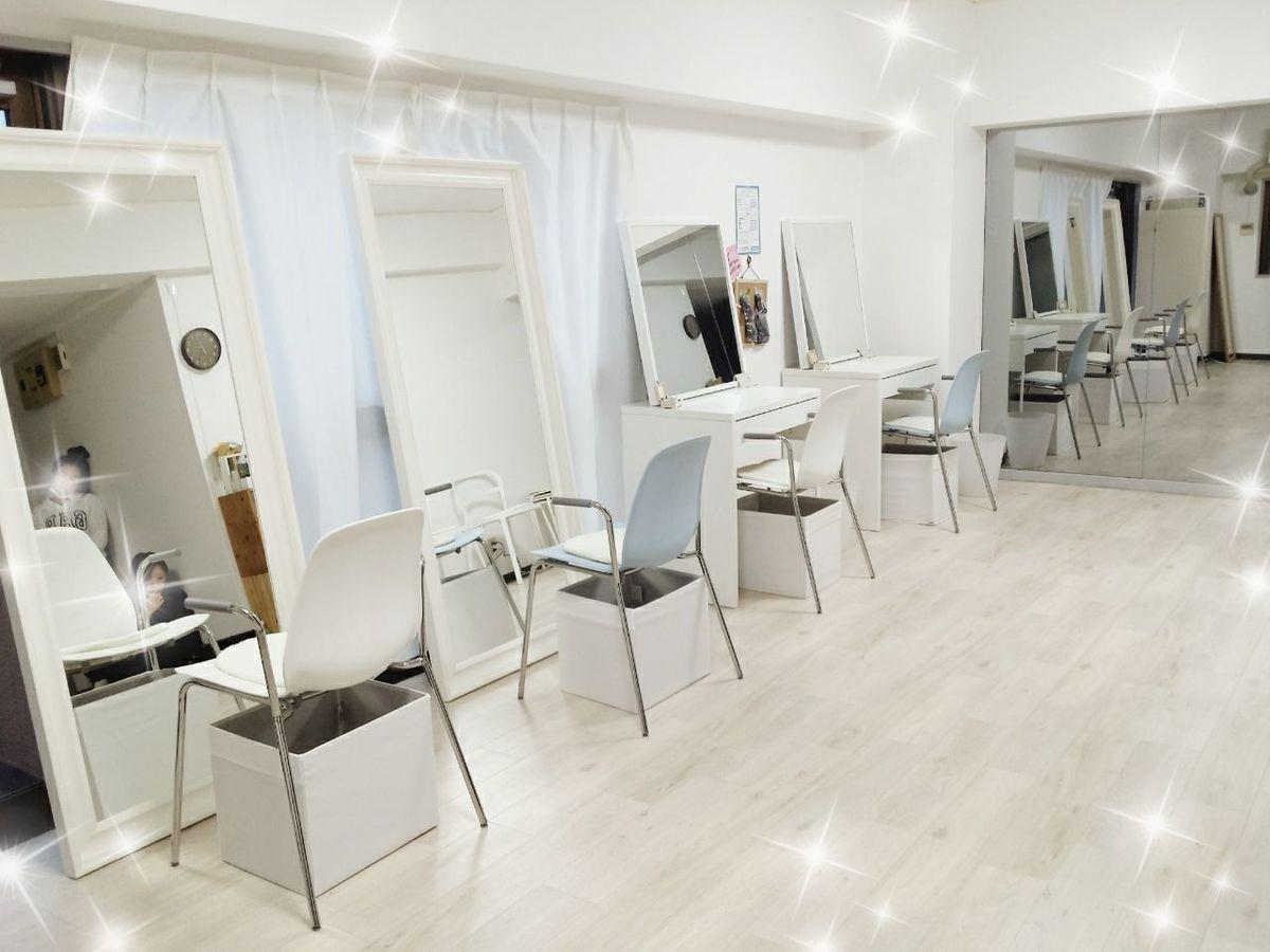 ビューティーサロン ナゴミ 池袋店[Beauty Salon nagomi]