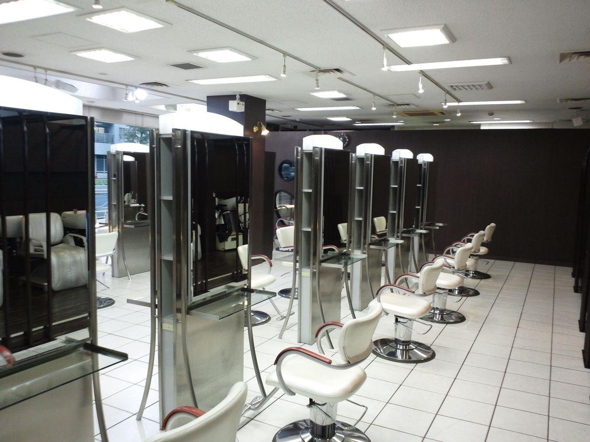 アース 品川店[HAIR&MAKE EARTH]