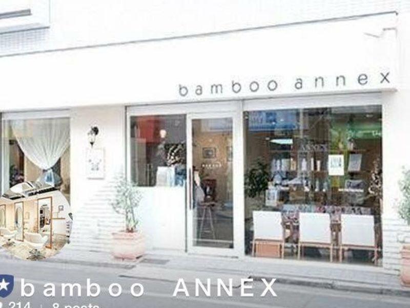 バンブーアネックス[bamboo ANNEX]