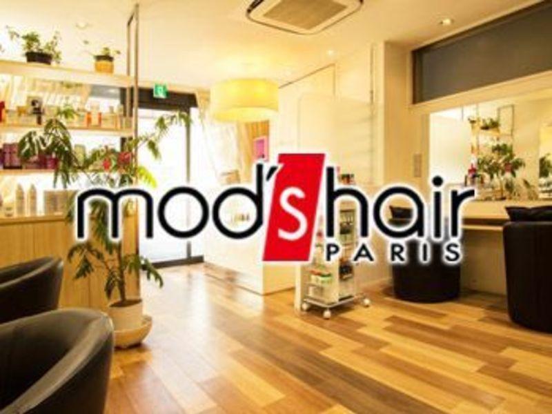 mod's hair[モッズ ヘア] 越谷店