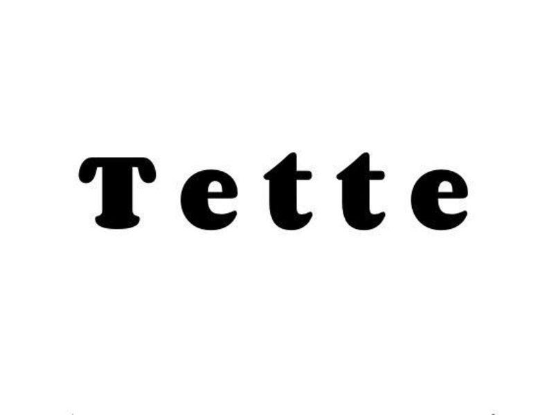 テッテ[Tette]